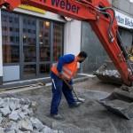 09. Kunstweg Pflasterarbeiten