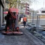 01. Verfugungsarbeiten am Kunstweg